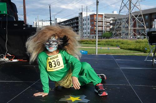 Invented Super Boy Winner: Alan 350 - Quinn Garland | by CASA of Travis County