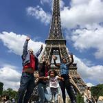 Viajefilos en Paris Bauset 88