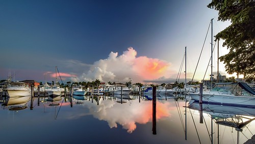 longexposure travel sunset usa marina photography reflex day florida miami south nikond5300