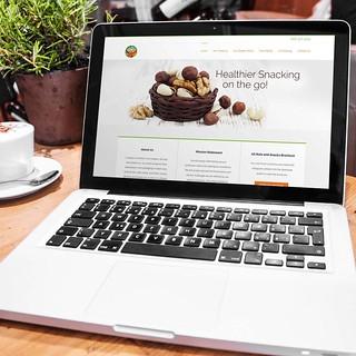Completed a new website for AllNuts.com 👍👍 #webdesign #websitedesign #wordpress #graphicdesign #socialmediabranding #socialmedia #webhosting #googleapps #seo #ppc #marketing #ecommerce #responsivedesign #logodesign #contentwriting #print | by caspianservices