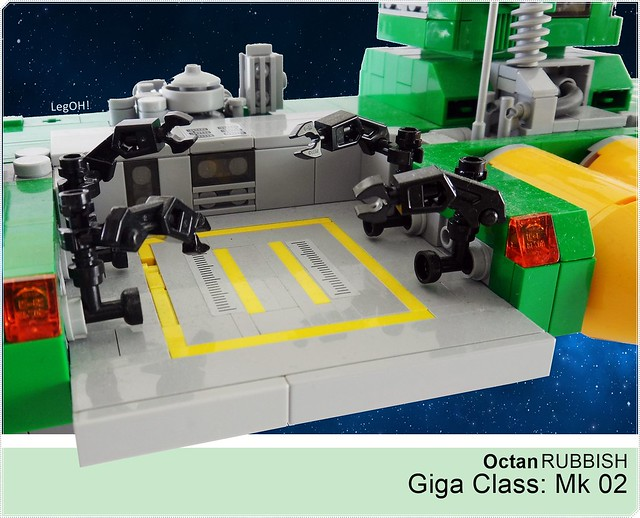G02 - Small Salvage Bay