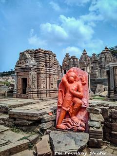 Bateshwar Temple (1) | by travelling slacker