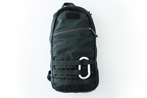 Review: GORUCK 10L Bullet