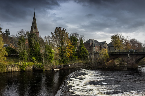 Blairgowrie | by Neillwphoto