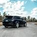 Range Rover Sport on Velgen Wheels Classic5 Matte Silver 22x10.5 All Around by VelgenWheels