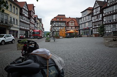 Bad Sooden, Germany, June 2015