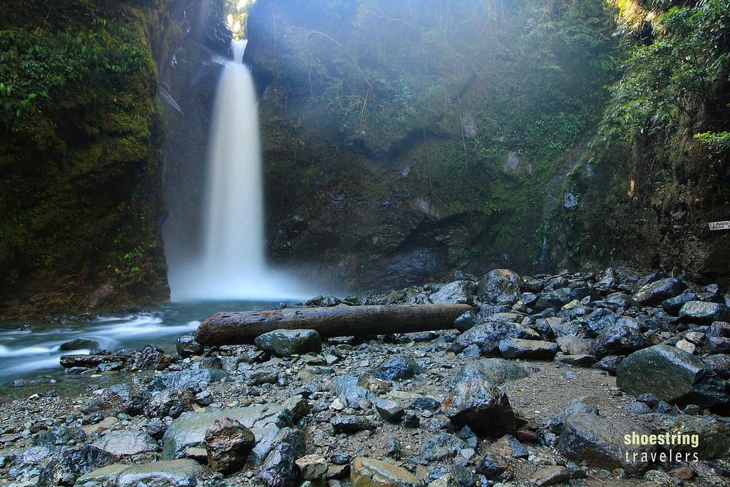 Ditumabo Falls, San Luis, Aurora