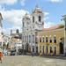 Visita Técnicas Igreja do Rosário - Mercado Santa Barbara