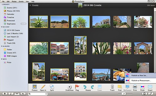 Phototheca-main-screen-Flickr by Phototheca