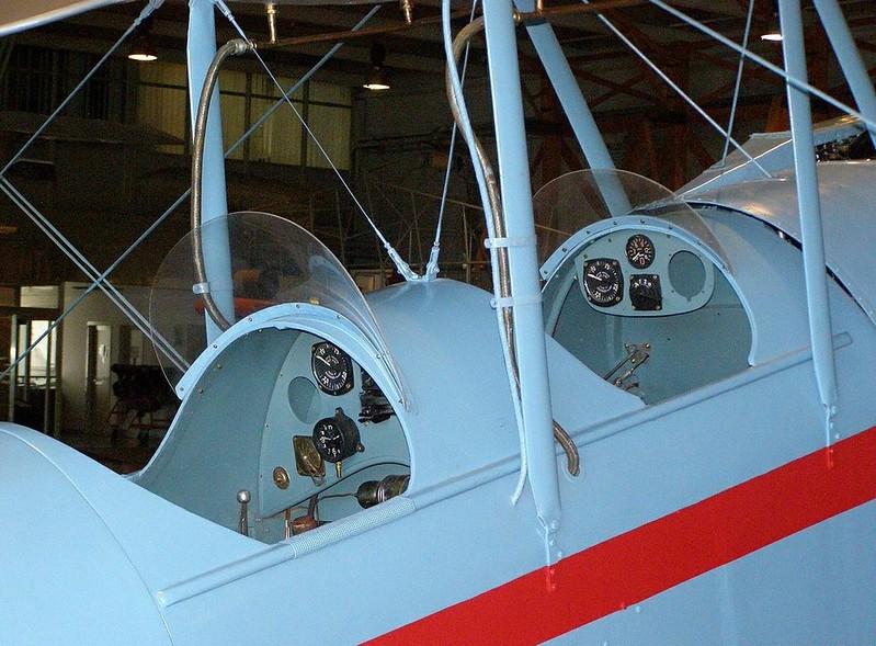 Caproni Ca.100 6
