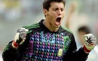 Mondiale 1990: Argentina-Jugoslavia 3-2 dcr (0-0)