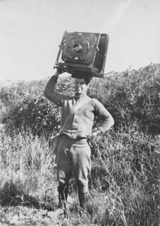 Sergeant William Henderson Swanston | by Australian War Memorial collection