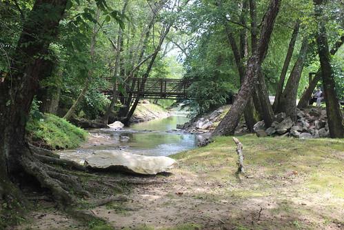 playing water festival creek ga river georgia daughter sorghum blairsville yolo elzey sorghumfestival richardelzey meekspark