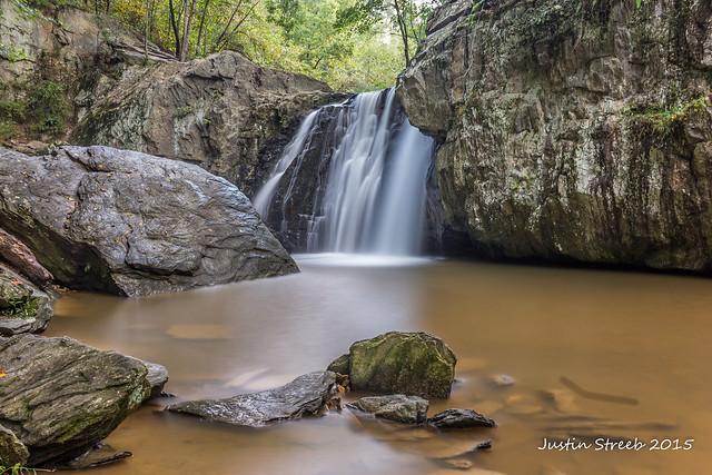 Kilgore Falls 1