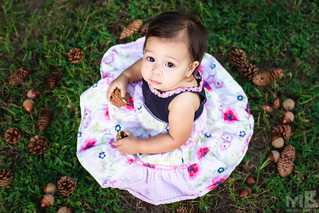 Lexi - 11 Months   by itshotinhere_imonfire