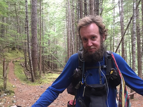 PCT: Day 159