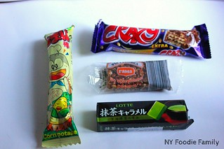 October MunchPak | by NY Foodie Family