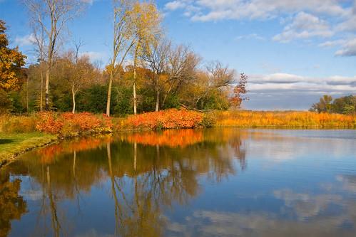 autumn wisconsin delafield nagawickalake janekaufman