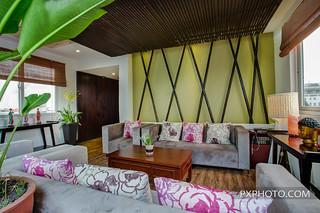 SF Spa - Oriental Suite Hotel