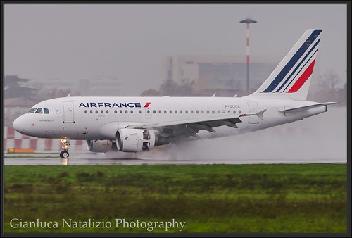 F_GUGL | by The Aviation Photographer (Gianluca Natalizio)