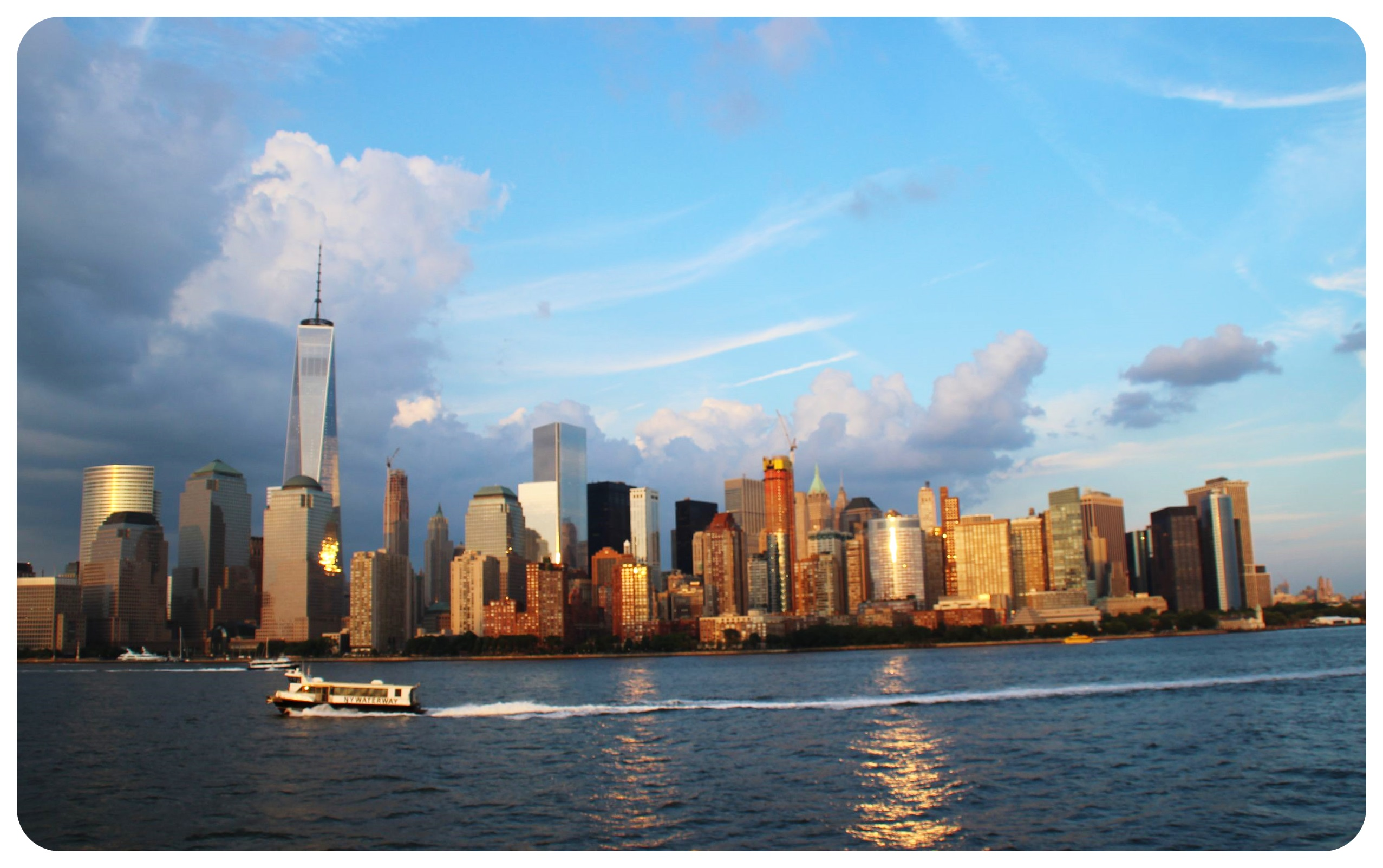 things i love about New York City