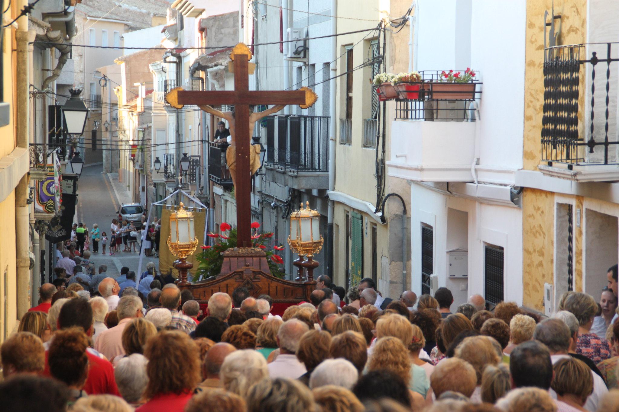 (2015-06-26) - Vía Crucis bajada - Javier Romero Ripoll  (211)