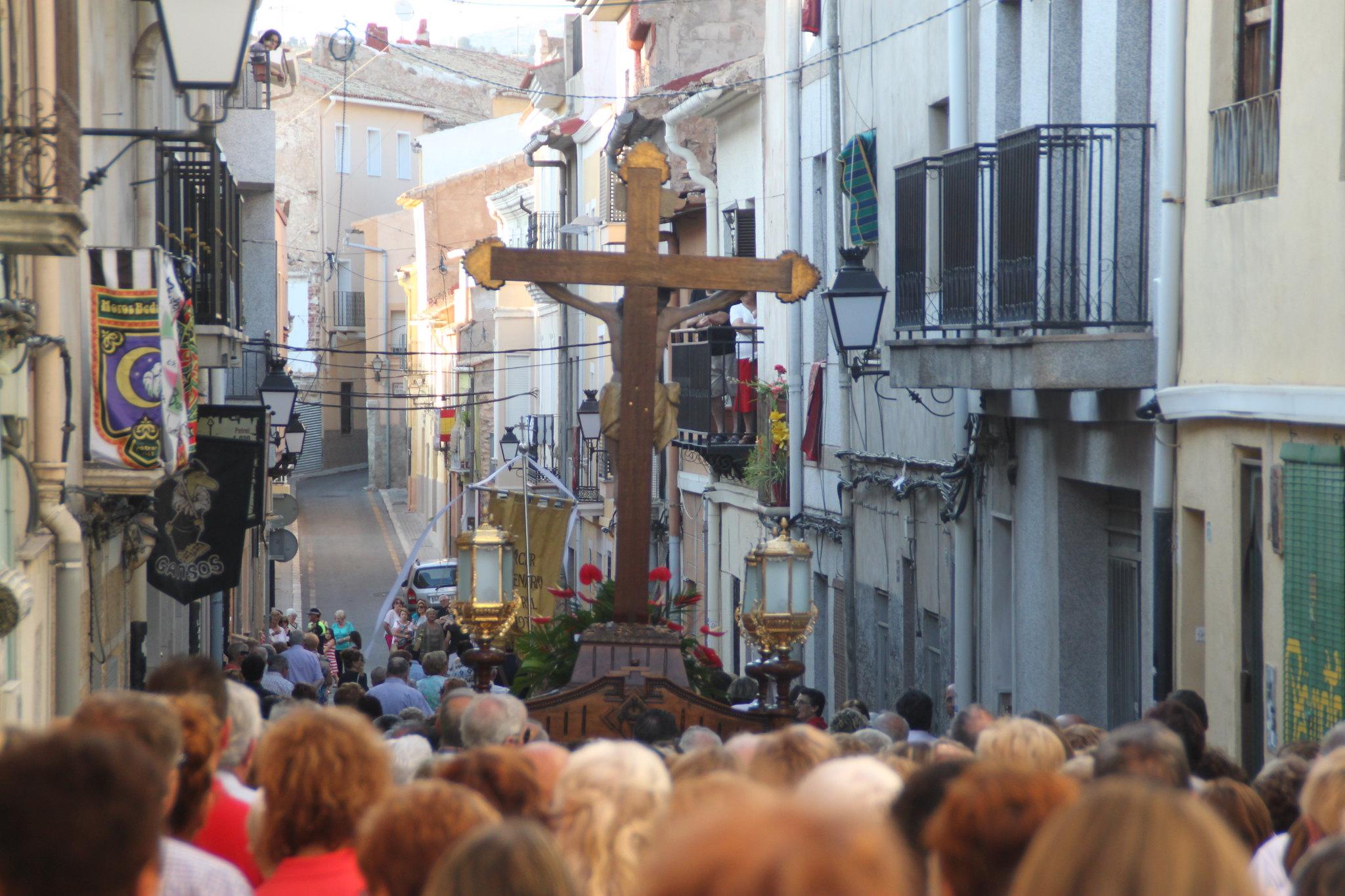 (2015-06-26) - Vía Crucis bajada - Javier Romero Ripoll  (225)