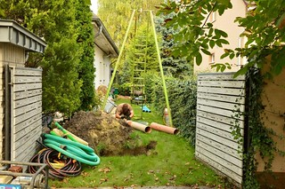 Saját kút a kertben!