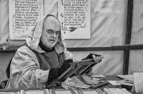El Escribano... | by carlosk75LM