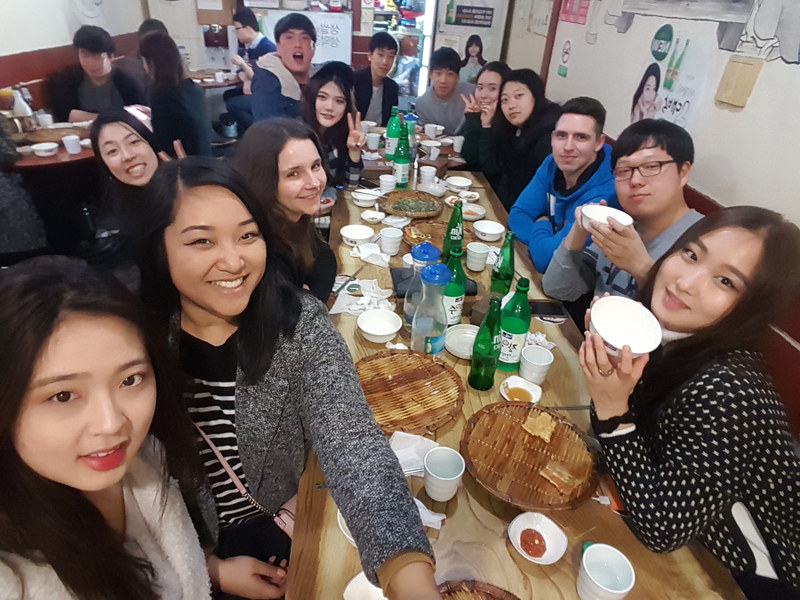 Nguyen, Anna; South Korea - Episode 4 (1)