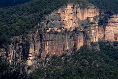 Wall Lookout at Blue Mountains