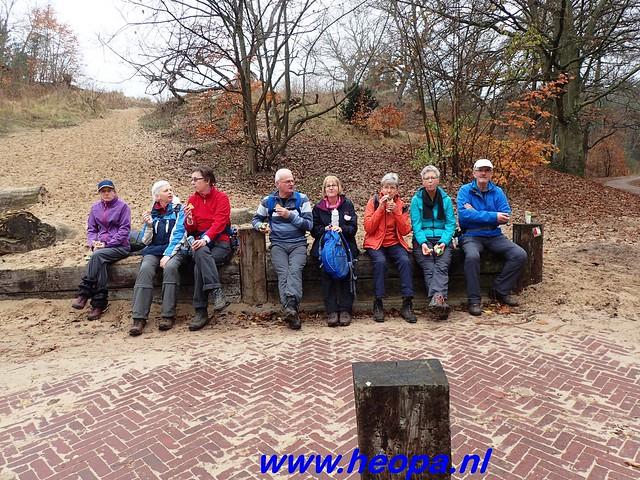 2016-11-23            Bloemendaal       26 Km   (79)