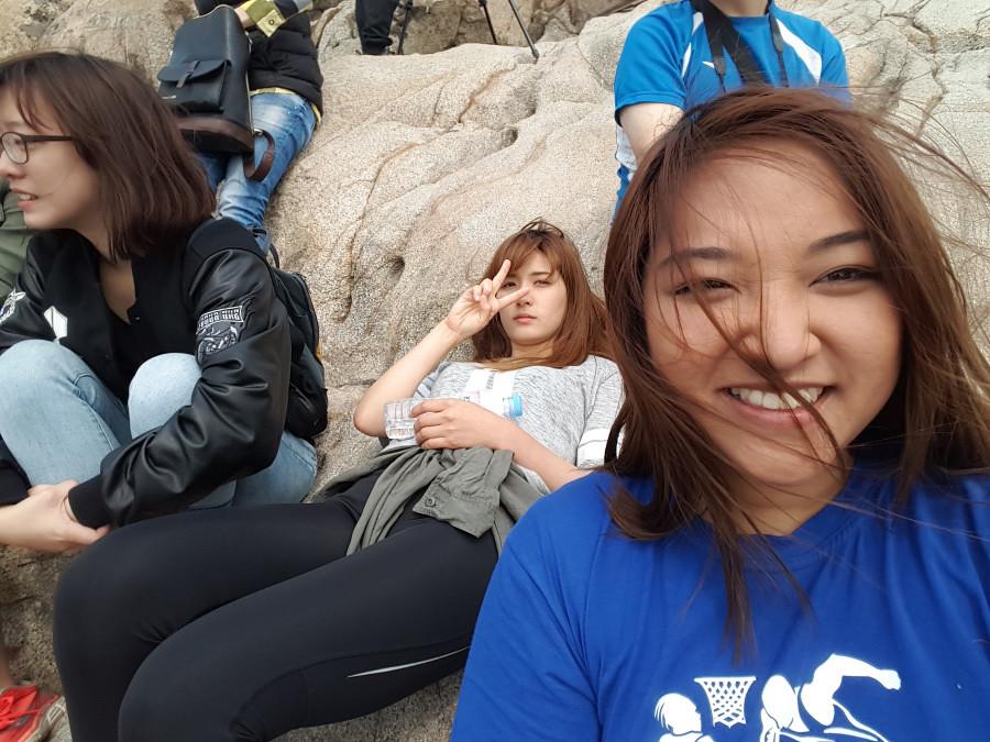 Nguyen, Anna; South Korea - Episode 14 (15)