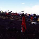 Út, 11/24/2009 - 17:51 - Kilimanjaro