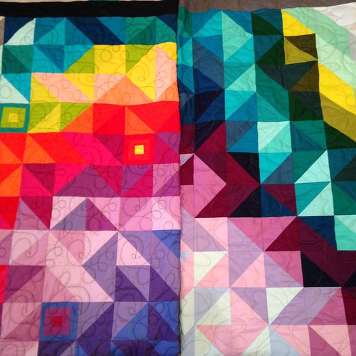 24 Years Quilt and A and B Quilt | by Sarah.WV
