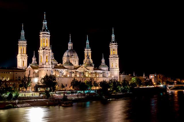 Zaragoza, España