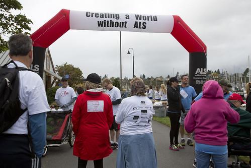 Bellingham ALS Walk - September 26, 2015 | by The ALS Association Evergreen Chapter