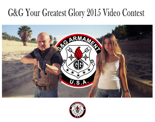 Spot: G&G Your Greatest Glory 2015 Video Contest