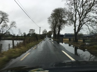 Flooding on Roads | by Sean MacEntee