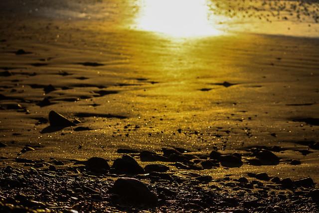Light up the beach