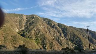 Calfornia Mountain l