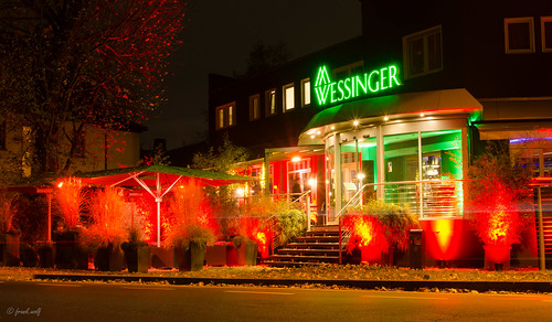 Cafe Hotel Wessinger