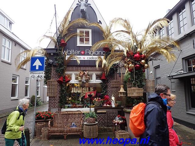 2016-11-09  Gooimeer tocht   25 KM   (95)