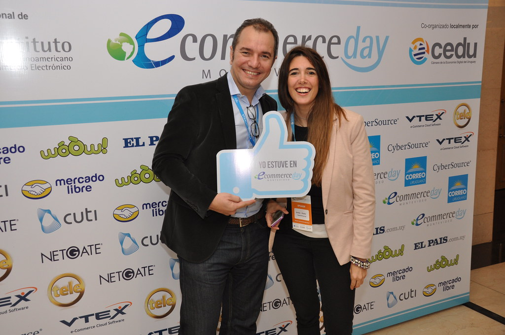 eCommerce Day Montevideo 2015