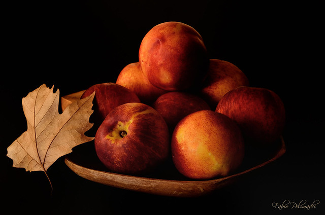 autumn is coming - still life