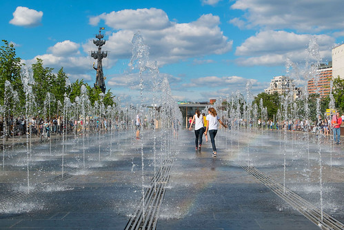 Переменная облачность без осадков и до 28 градусов тепла ожидается 21 августа
