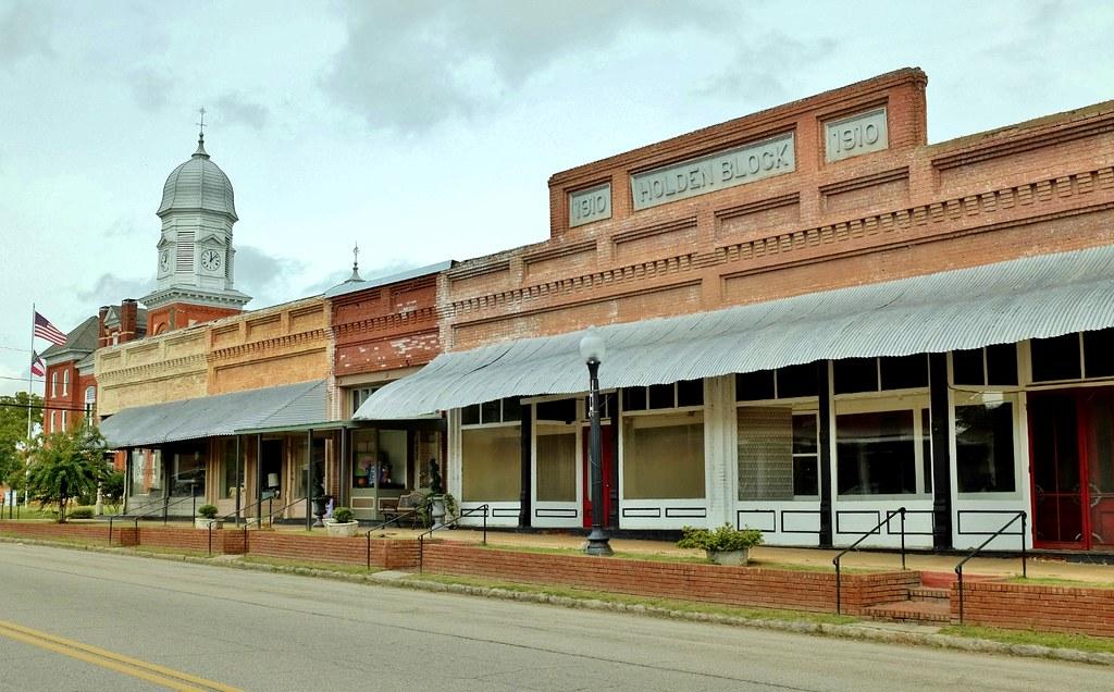Crawfordville Pastels