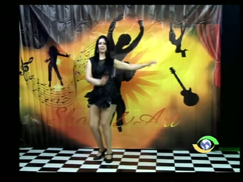 AmaralTV PROGRAMA  SHOW  E  ART  DIA  22 10 15 30585
