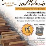 Pincho Solidario 1