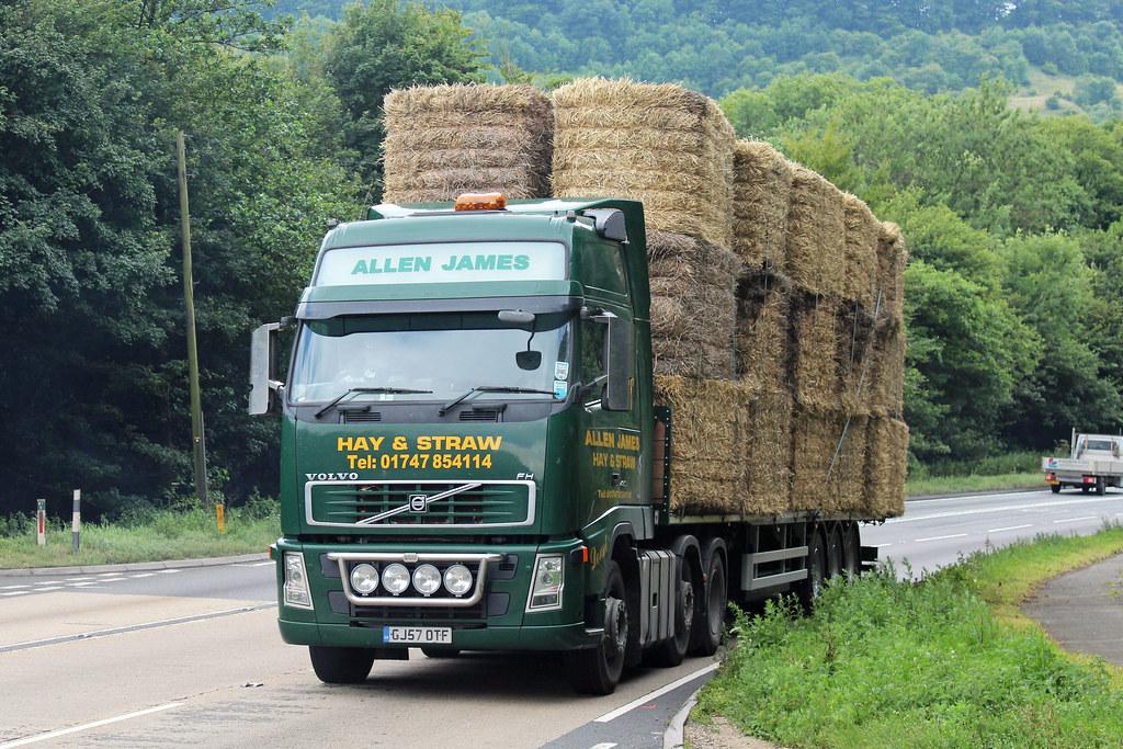 Wiltshire and Dorset haulage | Flickr